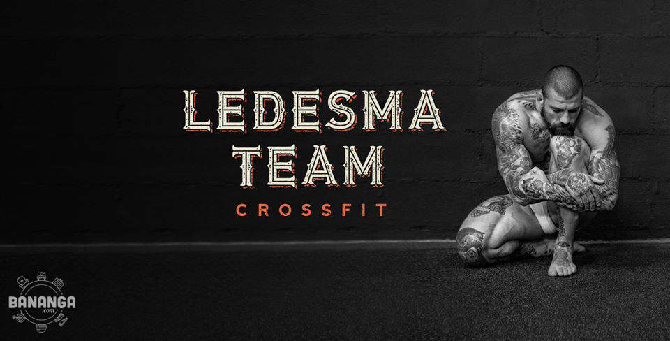 LEDESMA TEAM