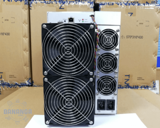 Antminer S19 Pro 110Th/s - Free Shipping   50% On Sale