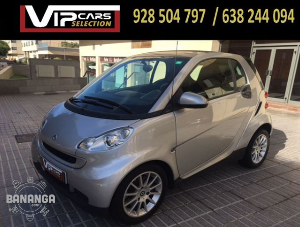 SMART - FORTWO COUPE  5.490 €