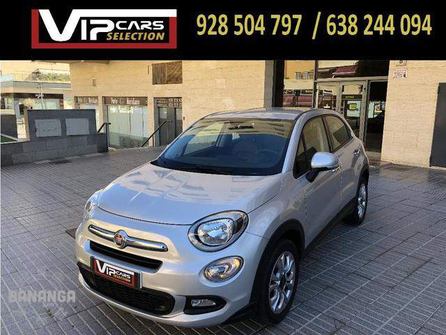 Fiat 500X Pop Star 1. 6 Multijet