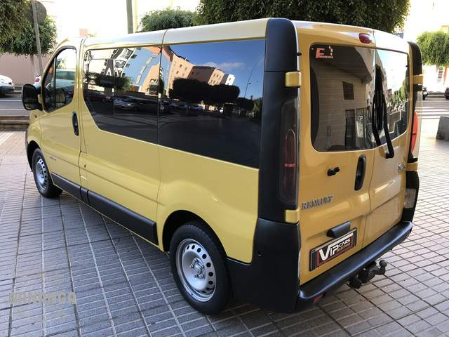 Renault Trafic 1. 9 Dci